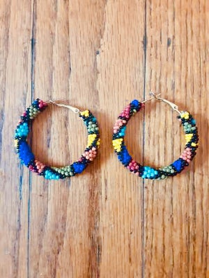 "Image of ""Julia"" Earrings"