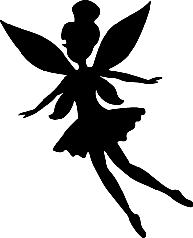 Image of Fairy Sticker