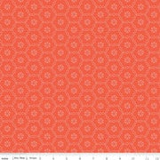 Image of Shades of Summer Red Hexi