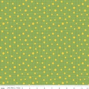 Image of Shades of Summer Green Dot