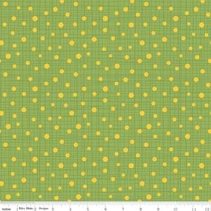 Image of Shades of Summer Green Dot