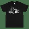 Reaper T Shirt Black