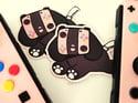 Nintendog Sticker