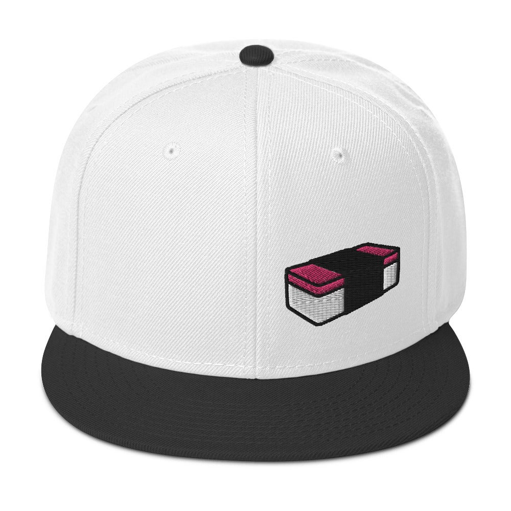 Image of Spam Musubi Club Member's Snapback