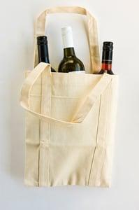 Image of Little Mama Shopping Bag