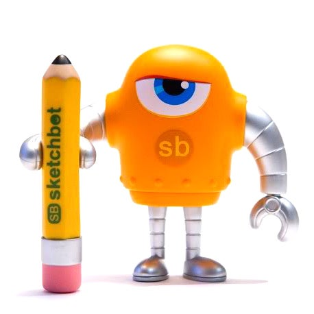 Image of SKETCHBOT