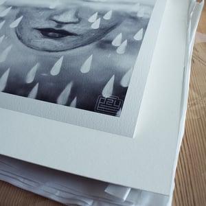 Gzy Ex Silesia - HerGrace A3 Giclée Print - High quality fine art digital print