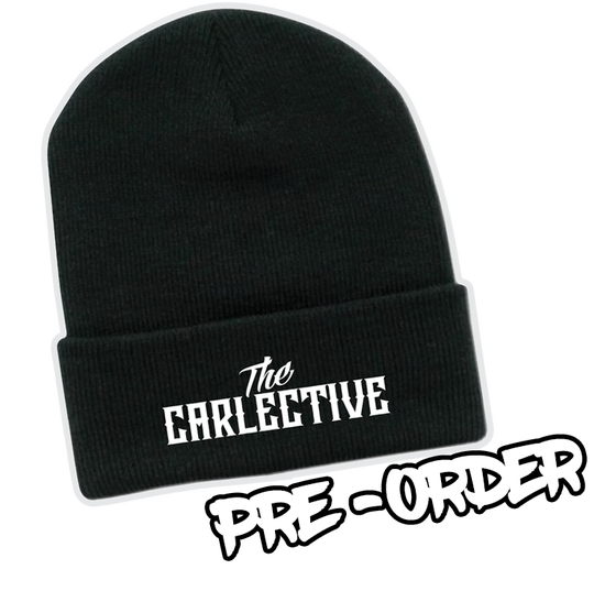 Image of Beanie - Pre Order