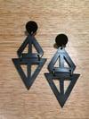 Arrow Earring