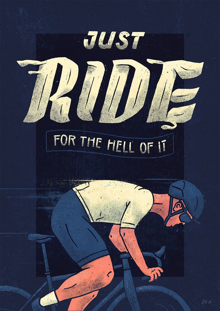 Image of Just Ride
