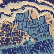 Image of Paolo Baldini DubFiles & Imperial Sound Army - Dolomites Rockers (CD)