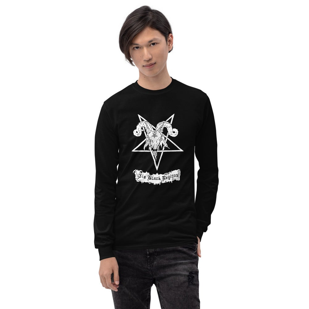 Image of Le Bouc Des Légions Version 1 Long Sleeve T-Shirt