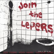 Image of Cute Lepers / Disco Lepers / The Lurching Leper ‎– Join The Lepers 7""