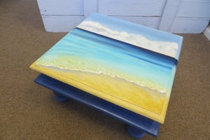 Image of Surfs Edge - Low Occasional / Display Table