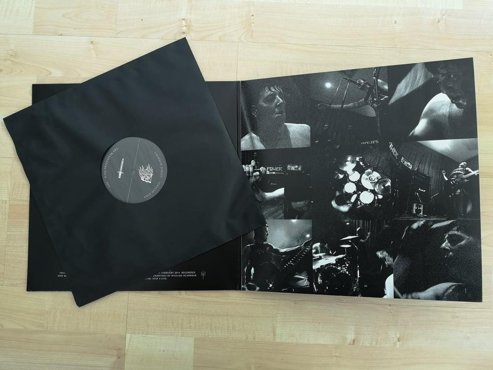 Image of St. Pauli Sessions (black vinyl)