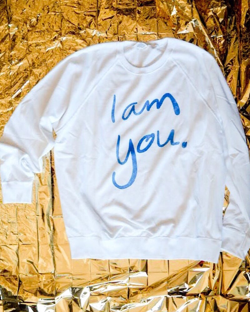Image of I am You, sweaters