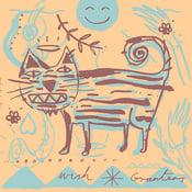 "Image of Wish Granters – Wish Granters 12"" EP"