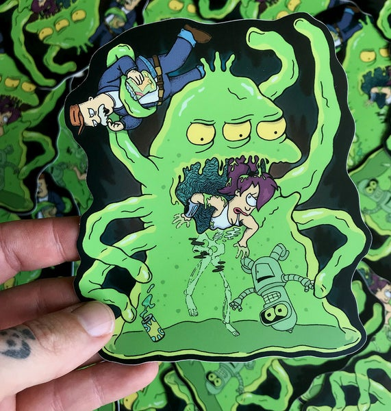 Image of Mr.Blob