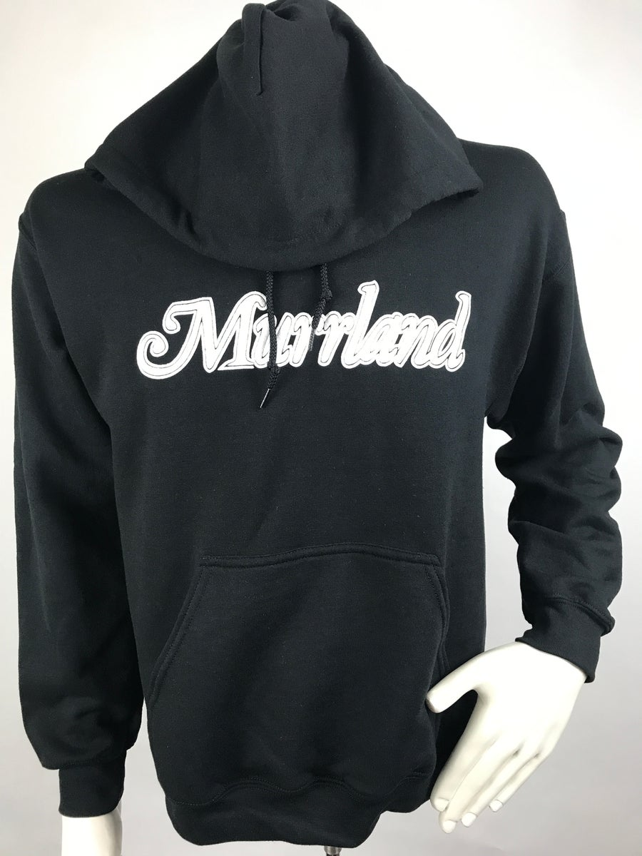 Image of Murrland 301 -Hood