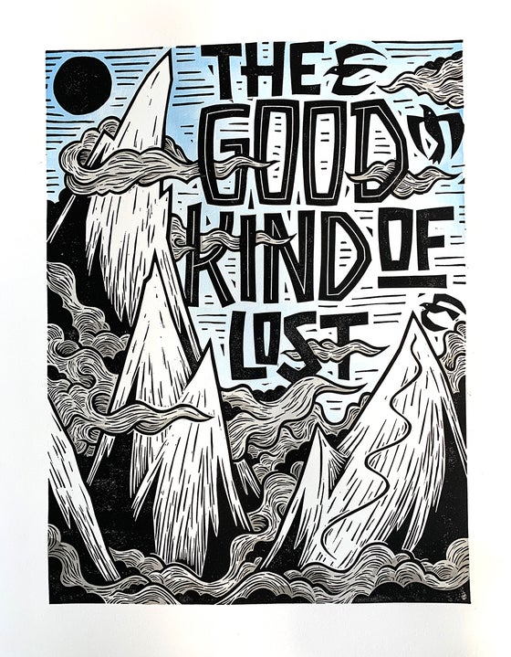 Image of The Good Kind of Lost