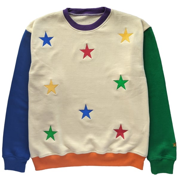 Image of Stitches Sweater
