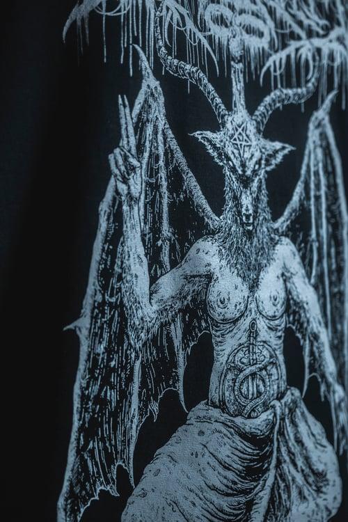 Image of BAPHOMET Shirt SALE