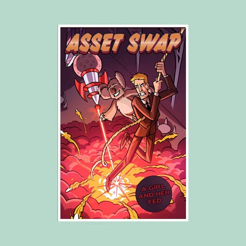 Image of Asset Swap - A downloadable .pdf
