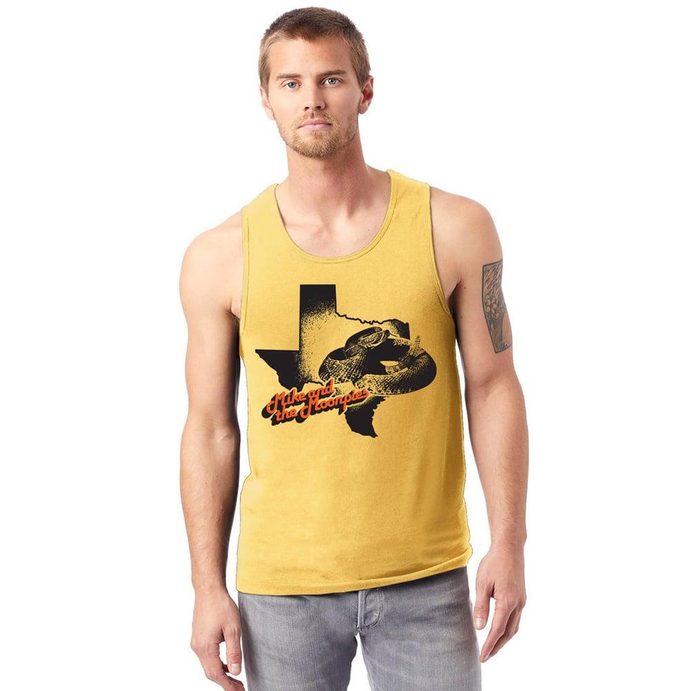 Image of Texas Rattler Tank