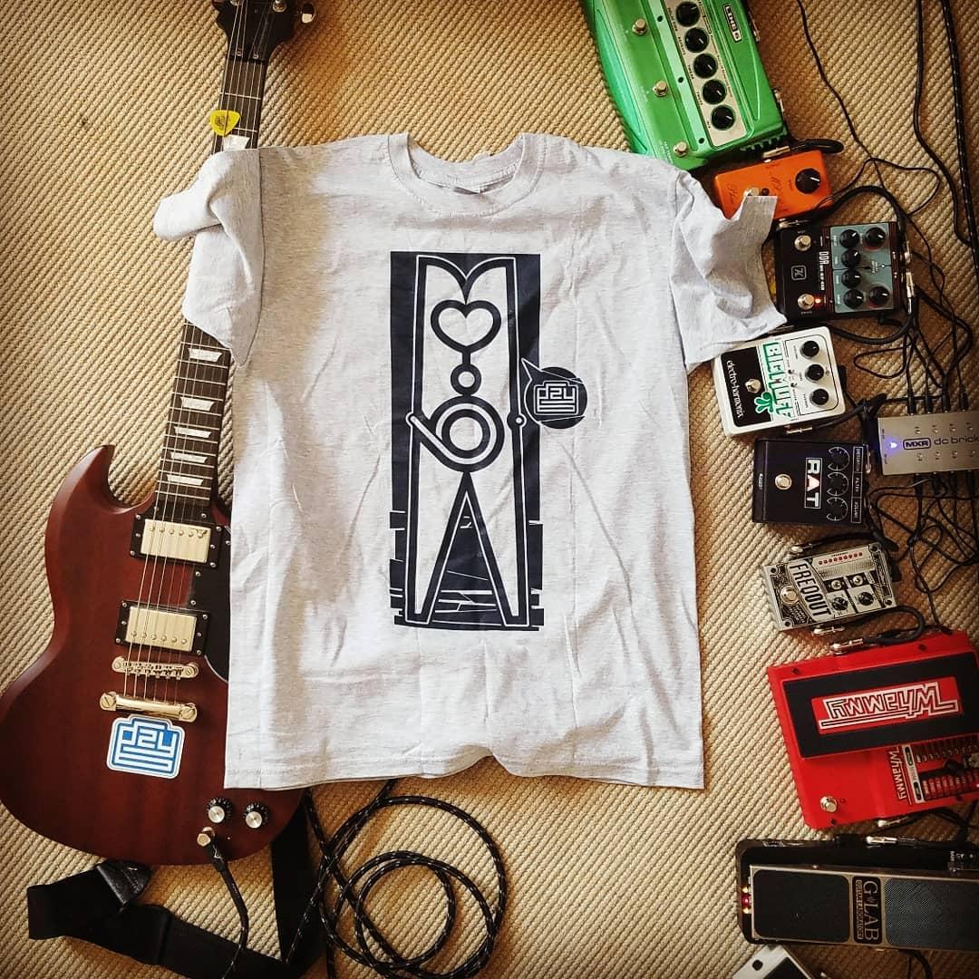 Gzy Ex Silesia - Peg - T shirt