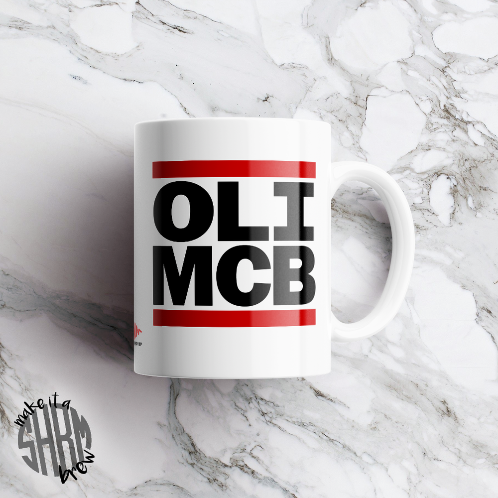 Image of OLI MCB Mug