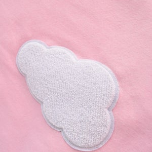 Image of Pink Cloud Sweater