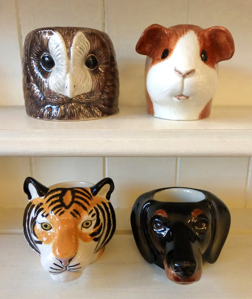 Image of Animal Egg Cup 5
