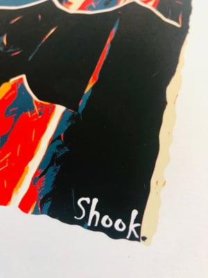 """Image of Cellar Door Giclée Art Print - 11"""" x 14"""""""