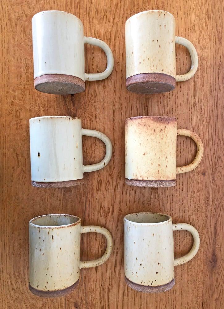 Image of Mug / Yellow Salt