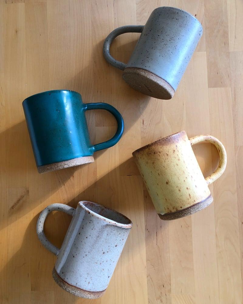 Image of Mug / Teal
