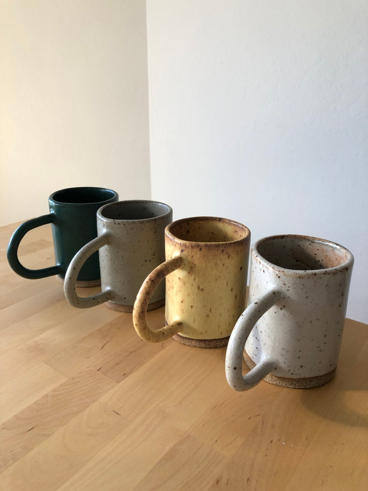 Image of Mug / Shiny White