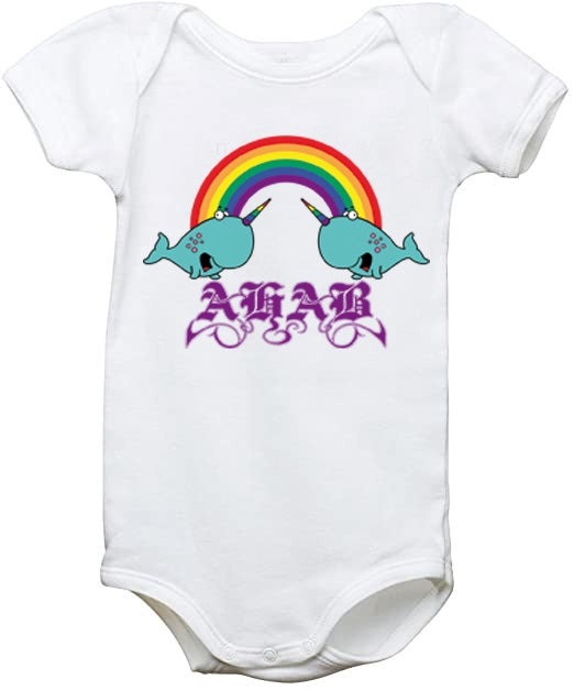 Image of Babies Bodysuit