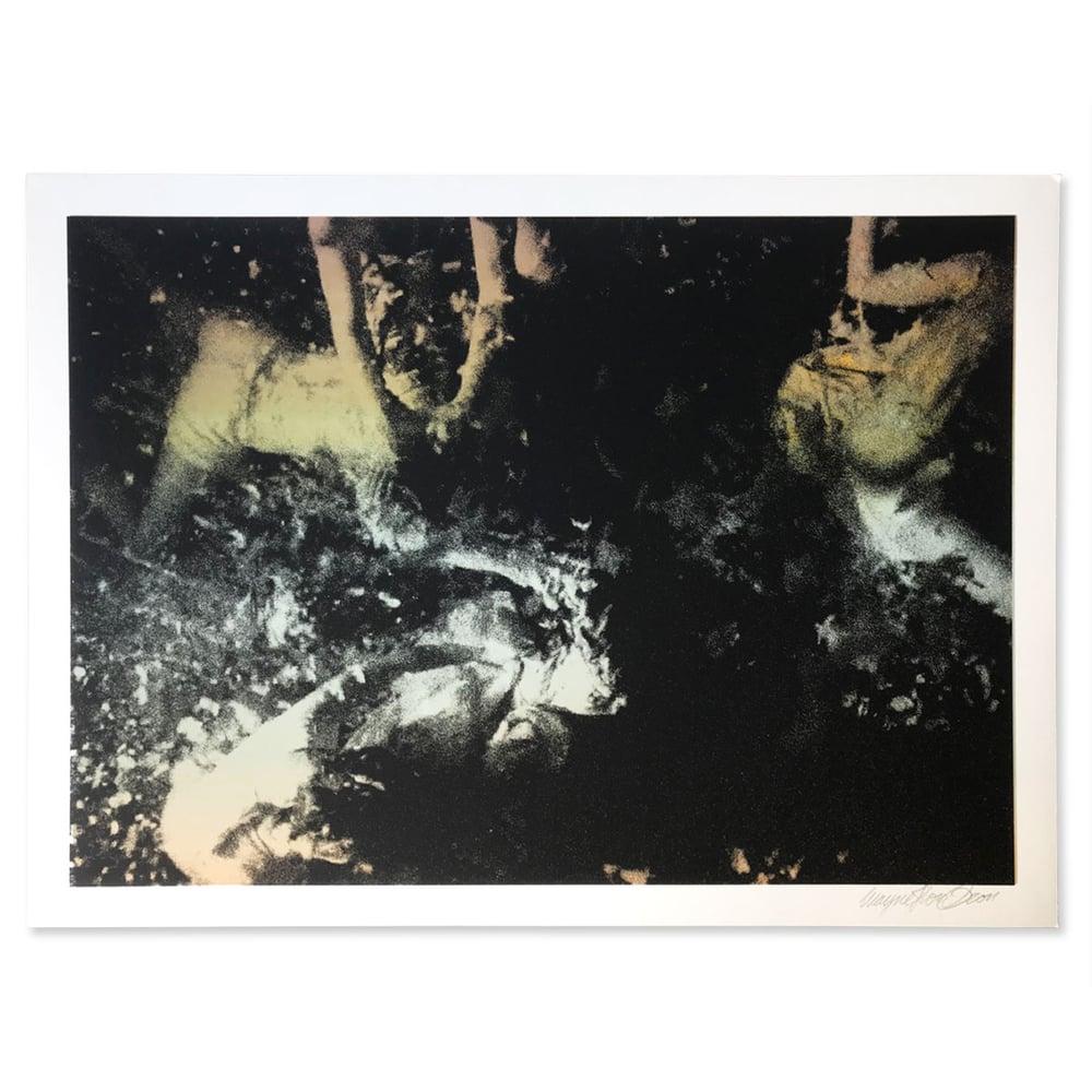 Image of orgy 3 / Wayne Horse