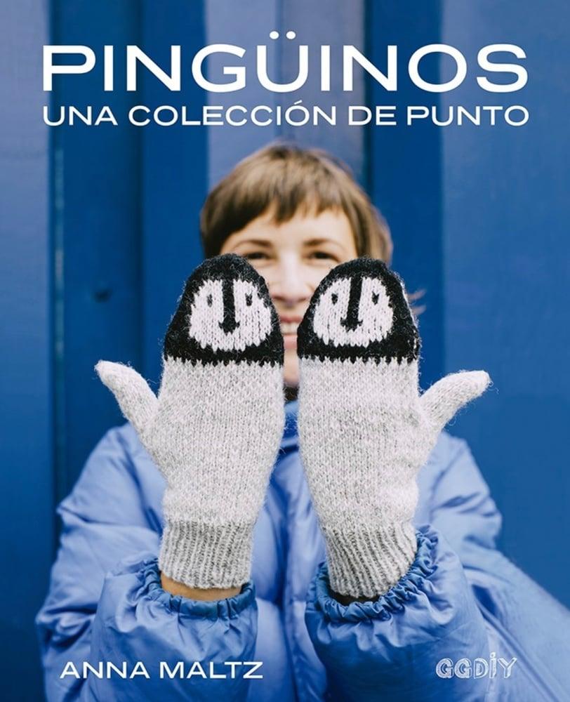 Image of Pingüinos, Una Colección de Punto