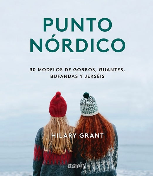 Image of Punto Nórdico