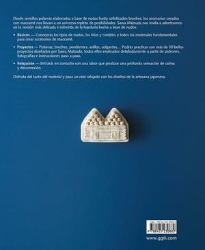 Image of Accesorios de Macramé