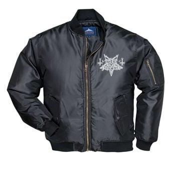 Image of Dark Funeral Pilot Jacket S535 [LTD]