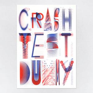 Crash Test - Nicolas Millot