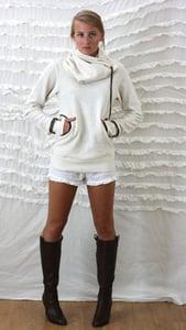 Image of Conviction Hooded Sweatshirt