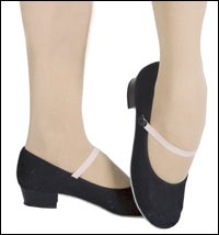 Image of Capezio Academy Character Shoes