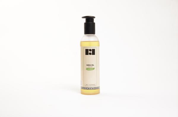 Image of Lemongrass Shea Oil