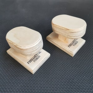 Image of Mini Gymnastic Pedestal Acro Blocks