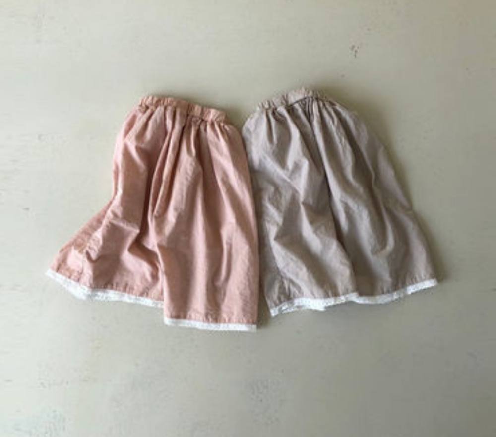 Image of Bagle Skirt