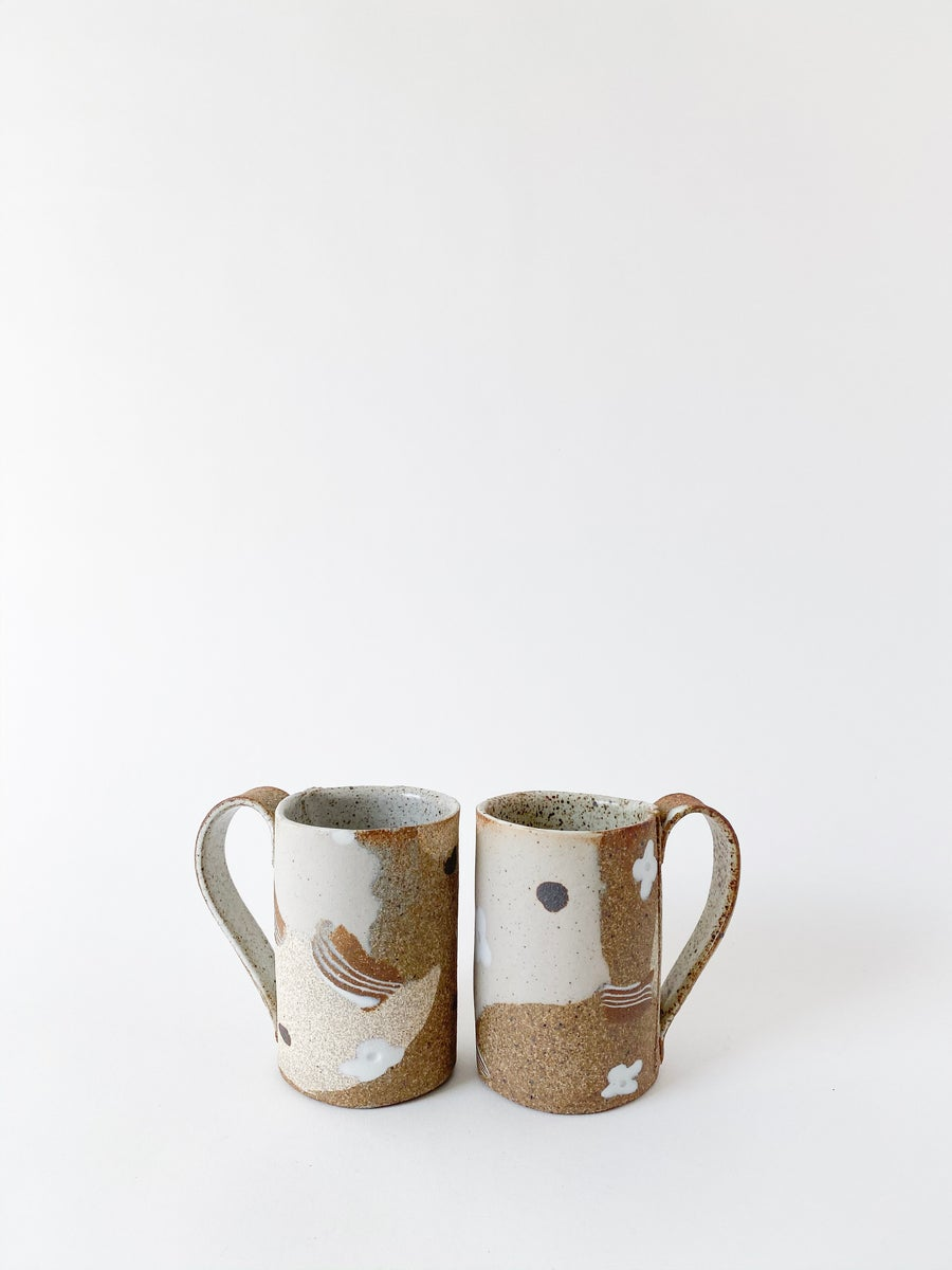 Image of Desert Spring - Tall Mug