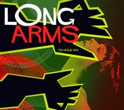 "Image of ""Long Arms To Hold You"" CD"